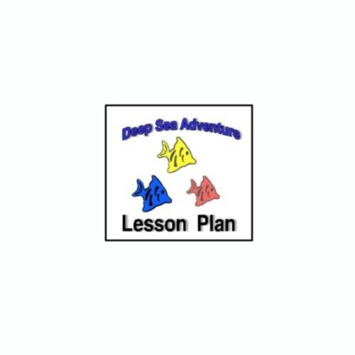 Preschool Sea Lesson Plan