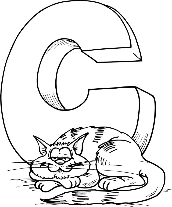 free-letter-c-printable-coloring-pages-for-preschool cat