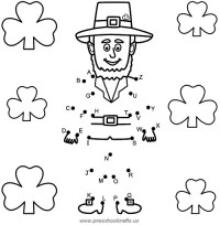 St. Patrick's Day Printable Worksheets for Kids ...