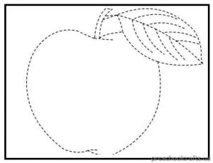 Basic Line Tracing Worksheets Preschool. Basic. Best Free