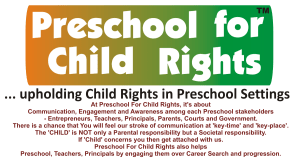 Preschool For Child Rights About Us Objective