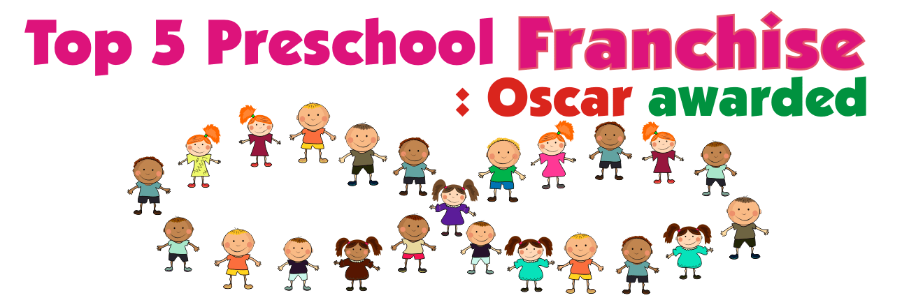 Preschool Franchise Proposal