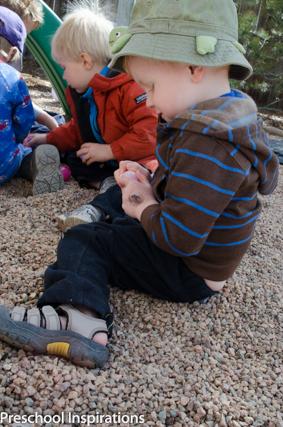 Easter Egg Music Shakers ~ Preschool Inspirations-3