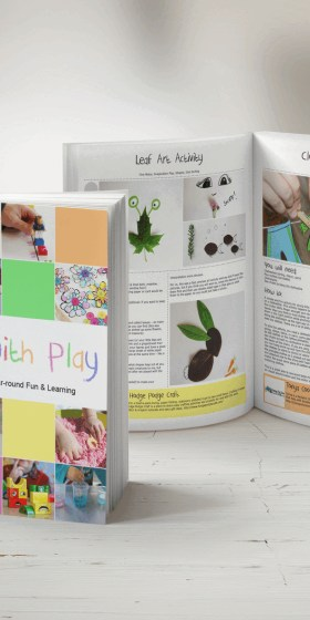 Learn With Play — Over 150 Ways
