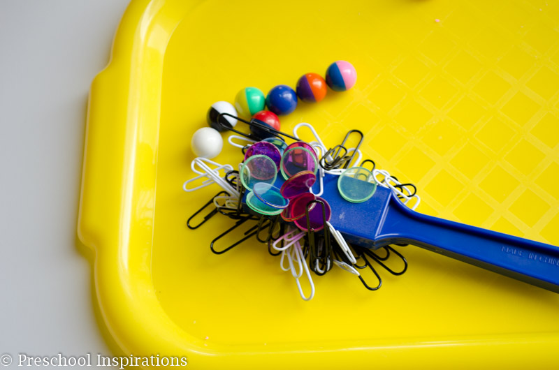 Magnetic Play Learning Activities - Preschool Inspirations-5