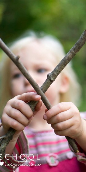 The Amazing Benefits of Forest School