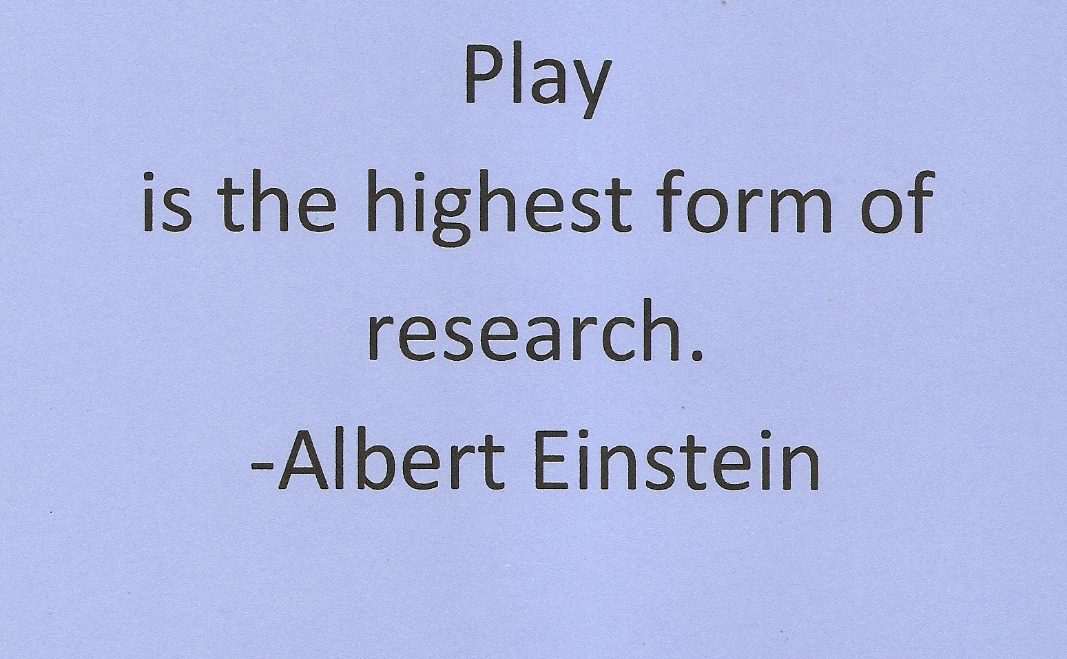 Quotes About Play Education Quotes  Preschool Play