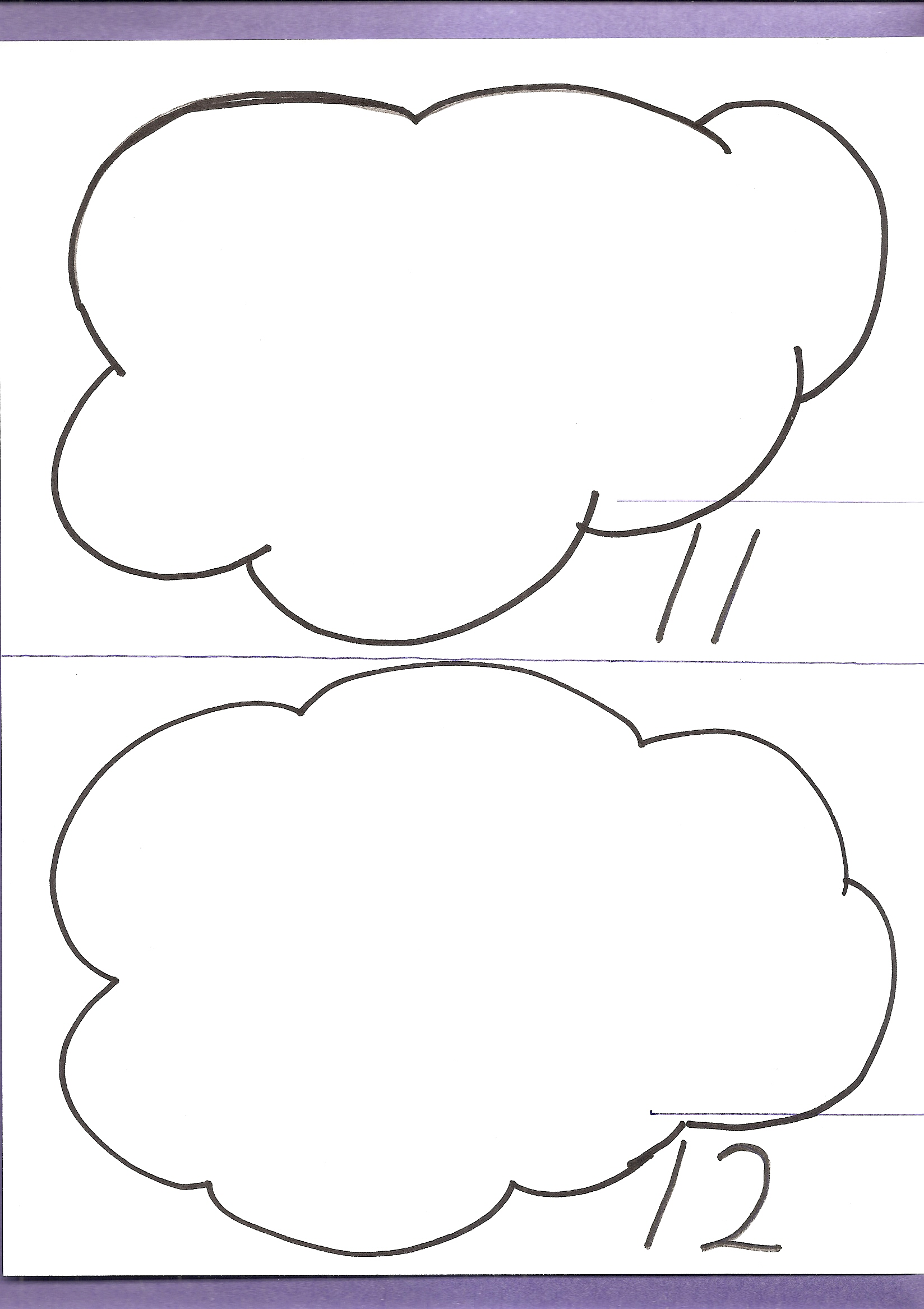 Cloud Counting Download