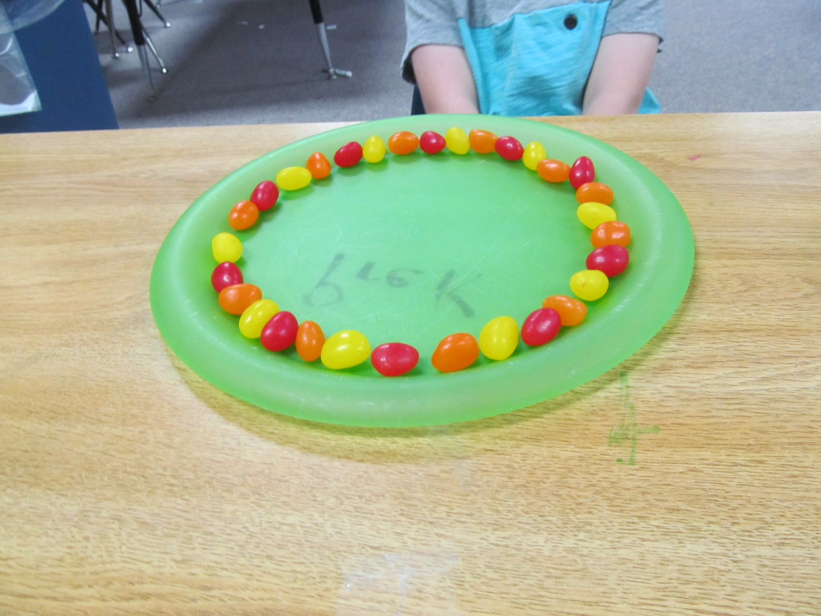 Jelly Bean Math Games