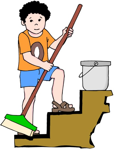 Age Appropriate Chores Top 10 Chores for Preschoolers