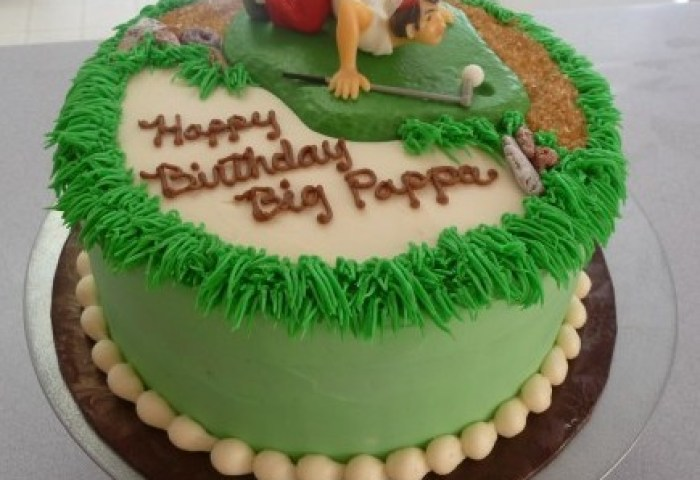 Male Adult Birthday Cakes Gallery