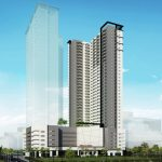 Avida Towers Turf BGC Exterior Shot