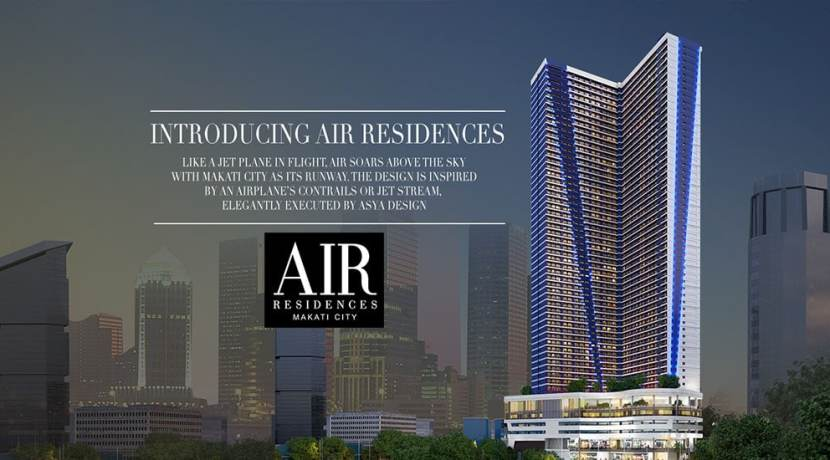Air Residences SMDC Makati Condo