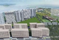 Wind Residences Site Development Plan