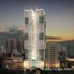Green Residences - Condo Near La Salle Facade