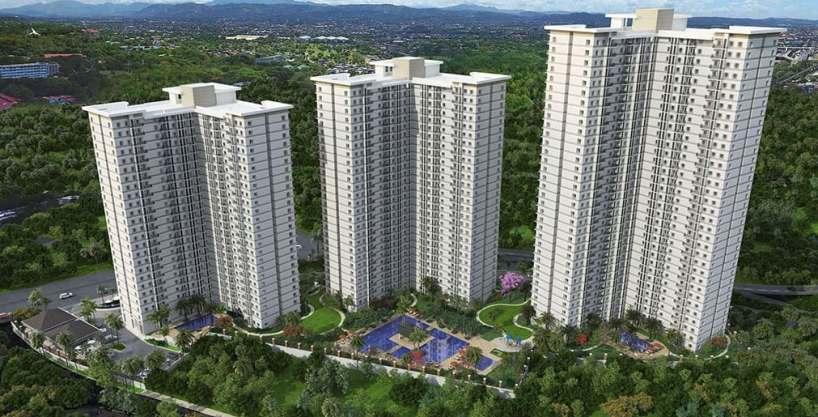 Condo in Katipunan by Rockwell Land
