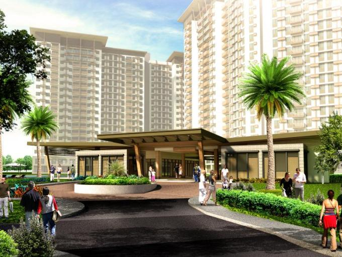 East Bay Residences at Sucat by Rockwell Primaries