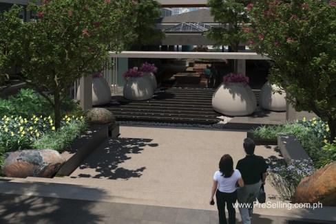 Grand Westside Hotel 8