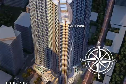The Rise Makati by Shang Featured Image