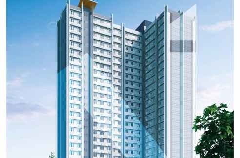 Studio N - Northgate Alabang condo for sale