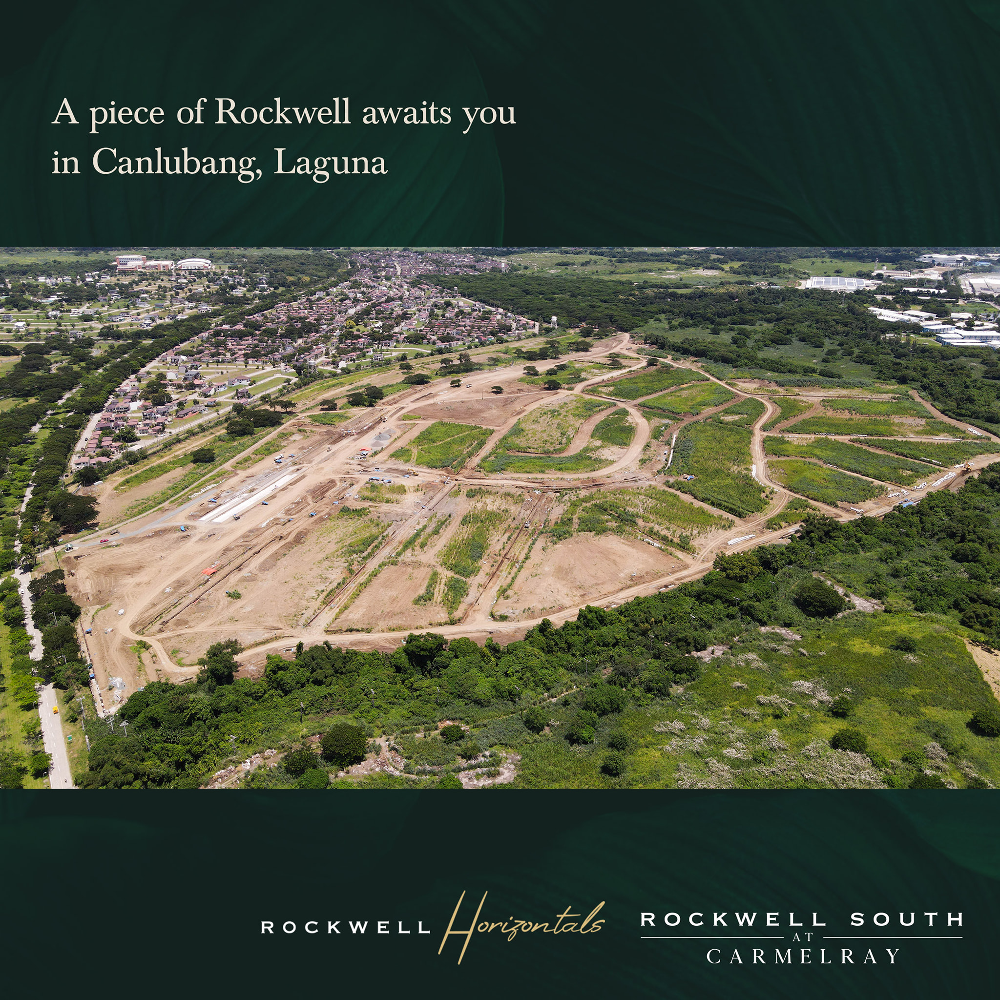 Rockwell South At Carmelray Location