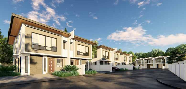 Upland Villas Southwoods City Duplex