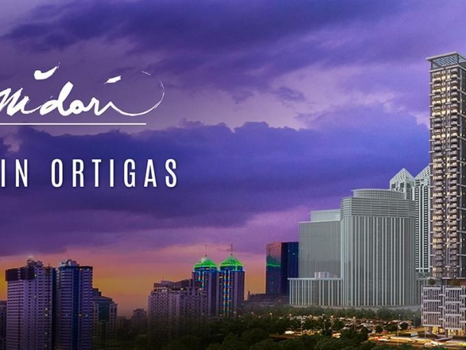 The Grand Midori Ortigas Banner Image