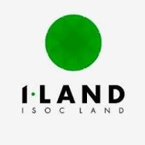 ISOC Land Logo