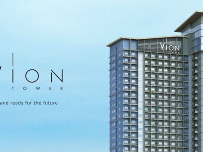 Vion Tower Banner Image