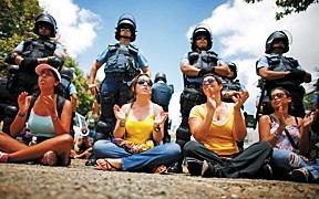 Se ventila posible huelga en la UPR (Foto / Suministrada)