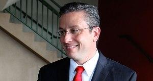 Alejandro García Padilla, gobernador  de Puerto Rico. (Foto/Archivo)