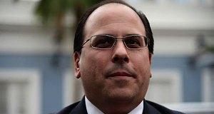 Jaime Perelló , presidente de la Cámara de Representantes. (Foto/Suministrada)