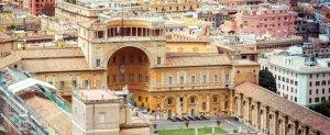 Museo del Vaticano–Roma