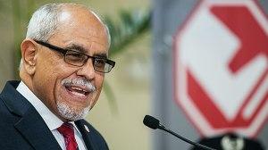 José A. Delgado Ortiz, director ejecutivo de la Comisión para la Seguridad en el Tránsito. (Foto/Suministrada)