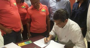 Leo Díaz, candidato a la alcaldía de San Juan por el PNP. (Foto/Suministrada)