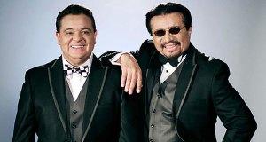 Richie Ray y Bobby Cruz.  (Foto/Suministrada)