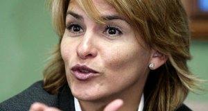 Zoé Laboy Alvarado, candidata al Senado por Acumulación por el Partido Nuevo Progresista (PNP). (Foto/Suministrada)