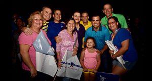 Ricardo Rosselló Nevares, presidente del Partido Nuevo Progresista. (Foto/Suministrada)
