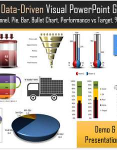 Visual powerpoint graphs pack also how to animate excel chart in rh presentation process