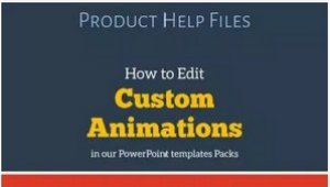 750 advanced animations powerpoint templates pack bonus 1 screencast video on how to get maximum effectiveness from templates value 20 powerpoint video training toneelgroepblik Image collections