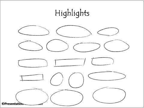 BONUS! PowerPoint Hand Drawn Design Elements