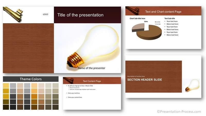 powerpoint title templates, Presentation templates