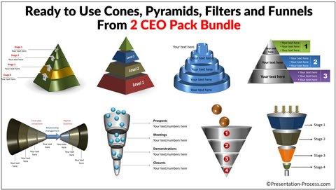 cone-diagram-2-ceo-pack-bundle