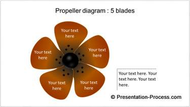 Unique PowerPoint Diagrams