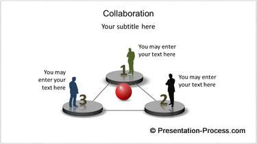Unique PowerPoint Diagrams collaboration