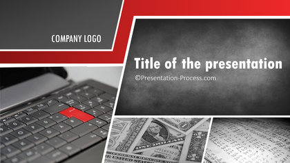 PowerPoint Title Templates