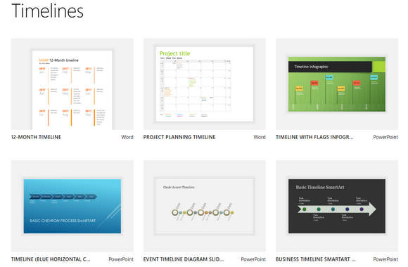 Creative PowerPoint Timeline Graphics Ultimate Collection Of - Powerpoint timeline templates