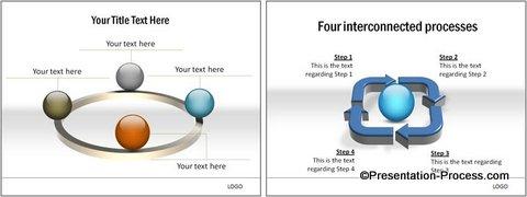 PowerPoint Spheres