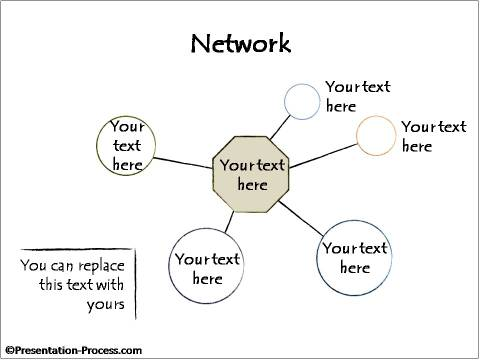 Lan Network Diagram Example Network Documentation Example