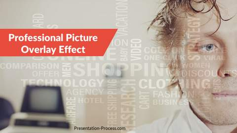 PowerPoint Picture Overlay Effect
